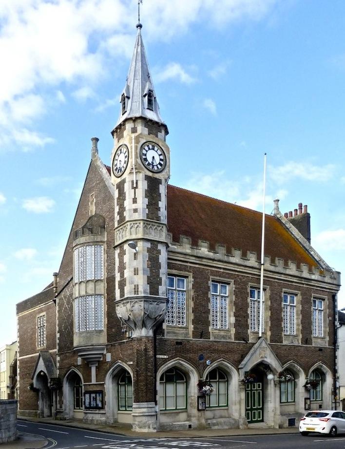 Dorchester Arts Centre