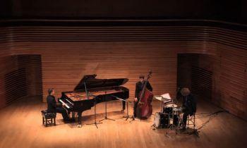Dominic Alldis Trio play Nursery Rhymes