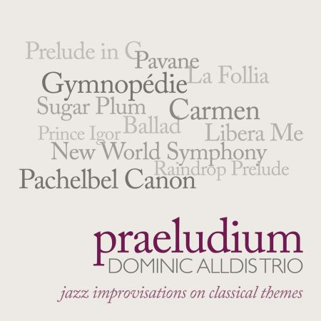 'Praeludium' by Dominic Alldis
