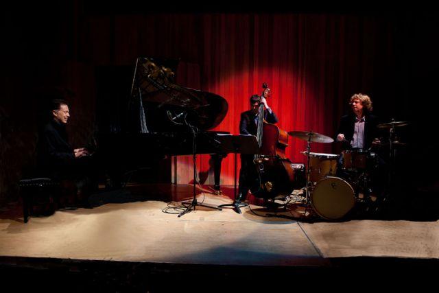 Dominic Alldis Trio @ The Forge