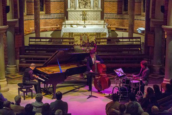 Cranleigh School Concert 2017